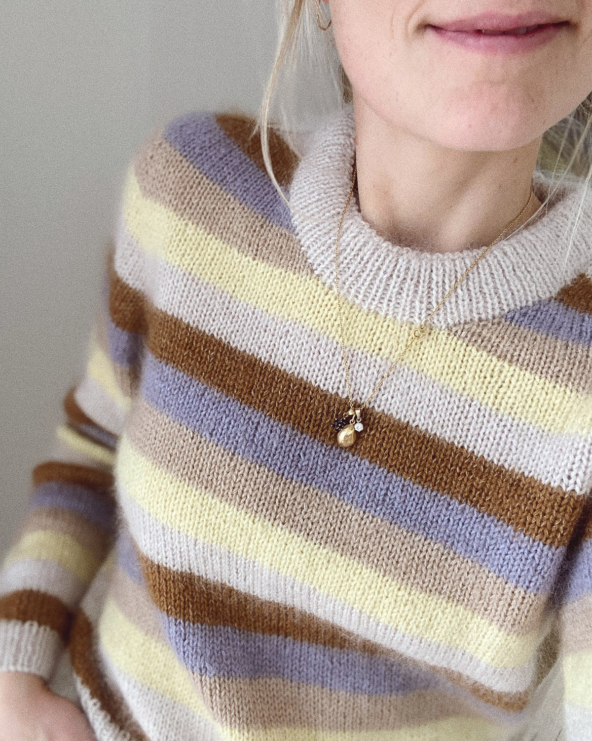 Aros Sweater