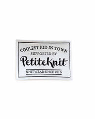 """Coolest Kid In Town""-label - Forhandlere"
