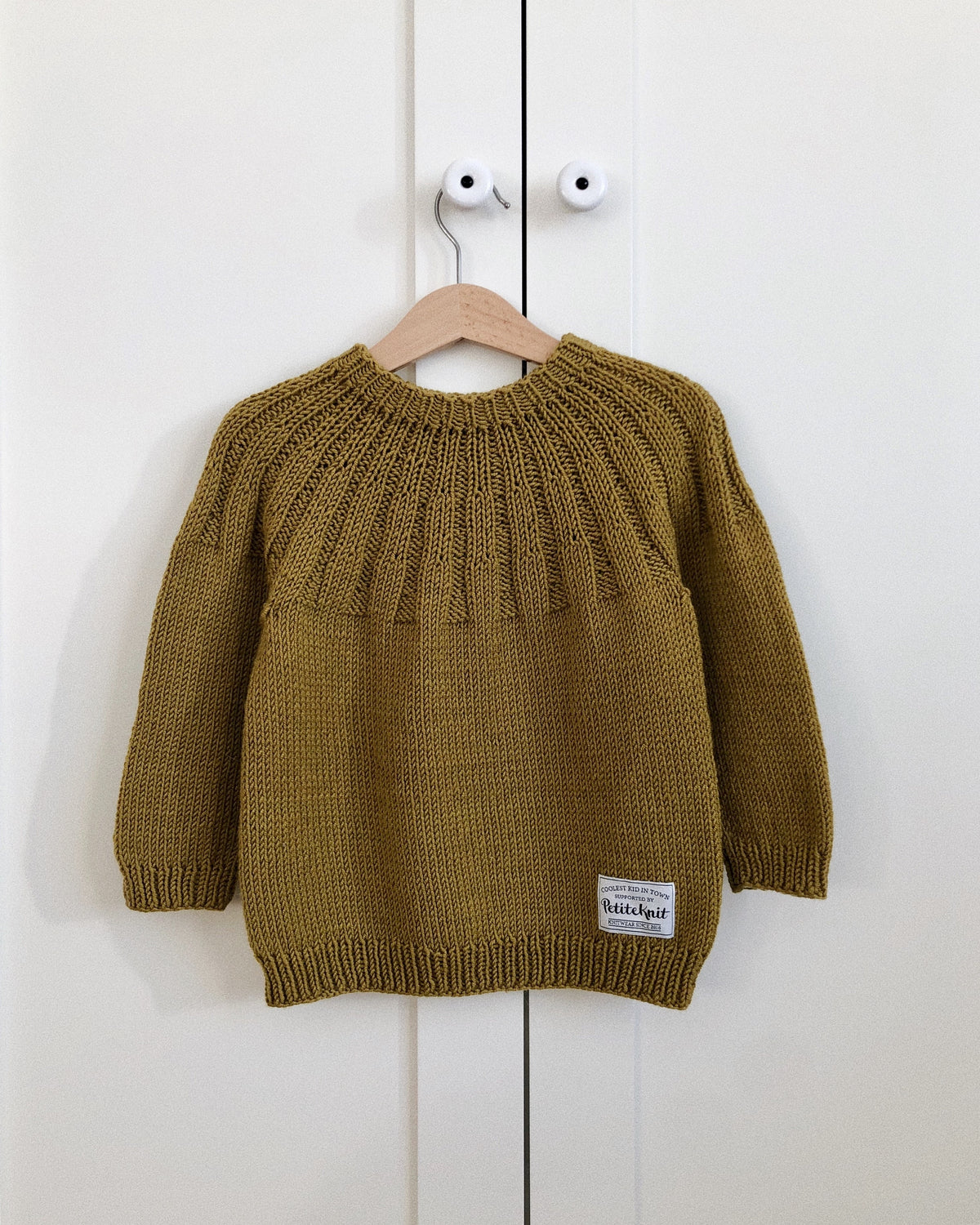 Haralds Sweater