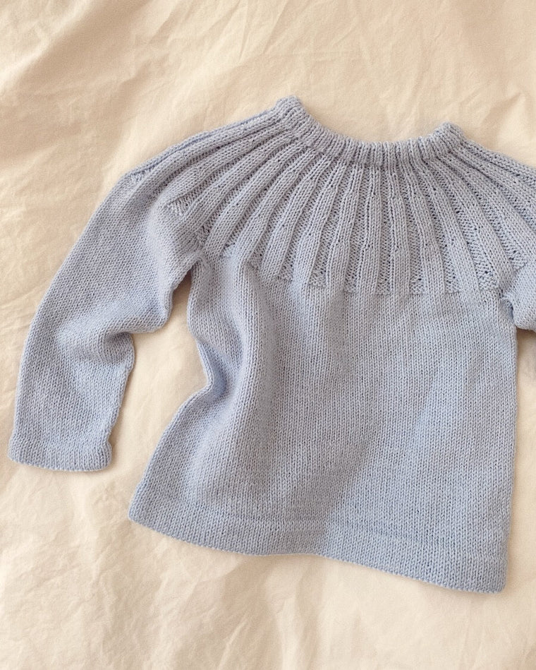 Harald's Sweater