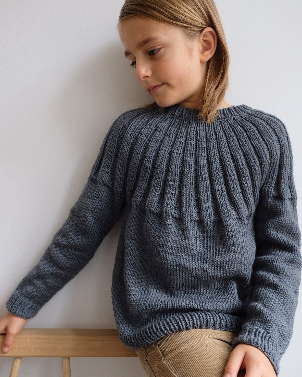 Harald's Jumper Junior