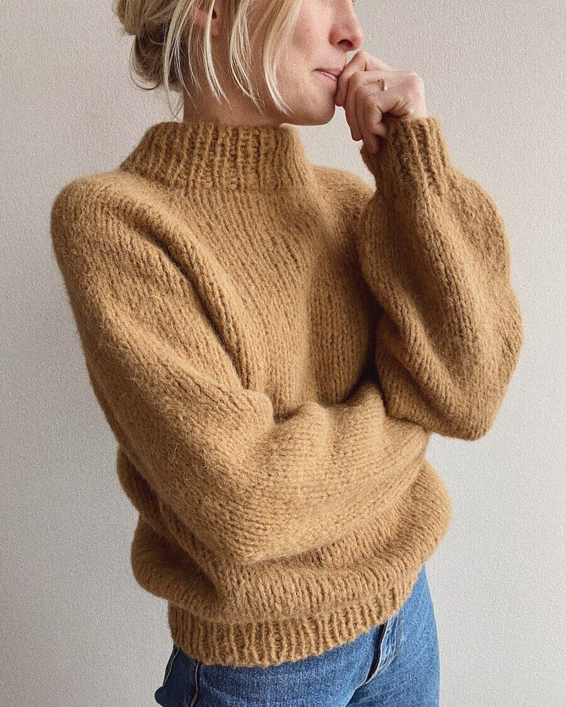 Louisiana Sweater