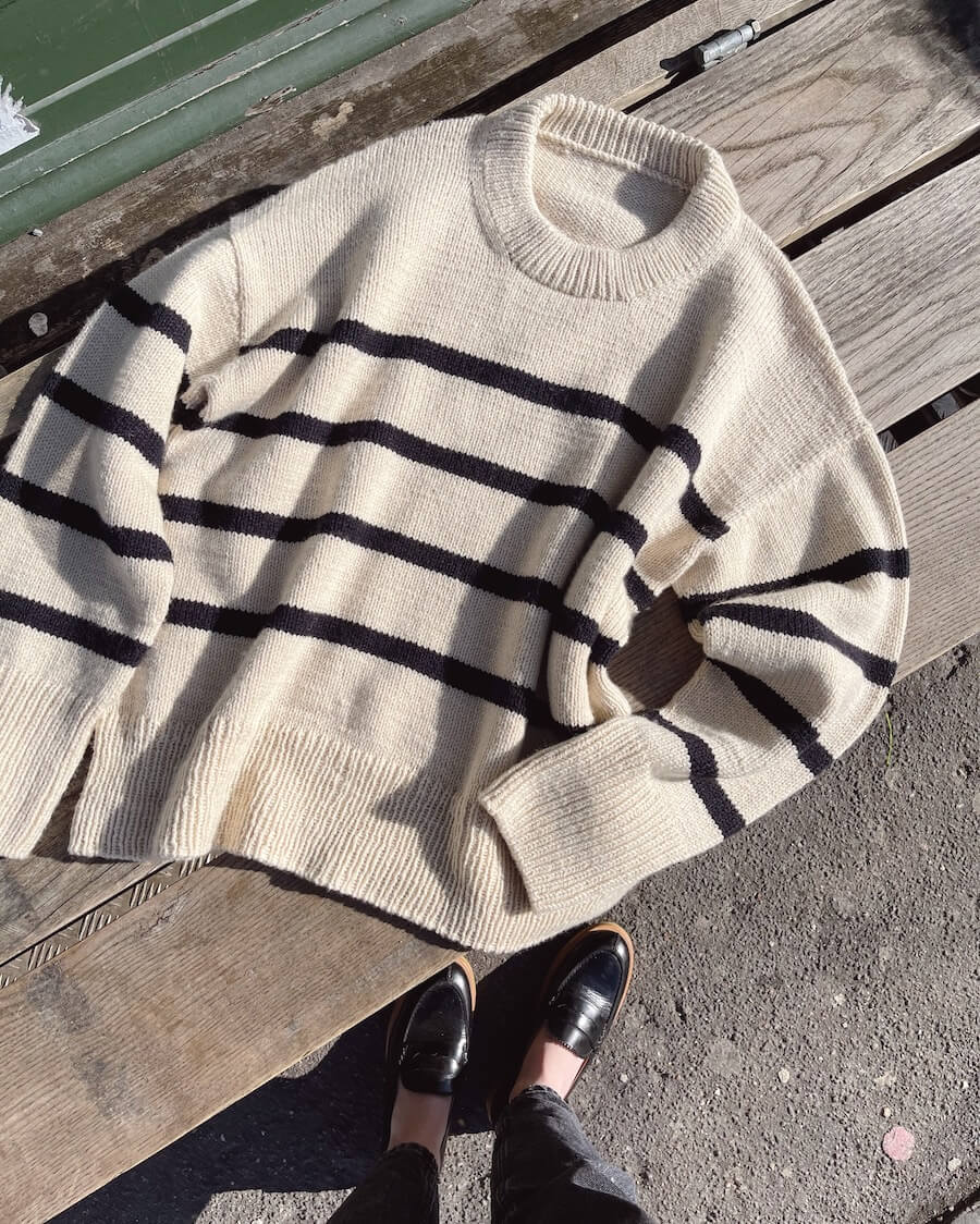 Marseille Sweater