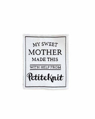 """My Sweet Mother Made This""-label - Forhandlere"