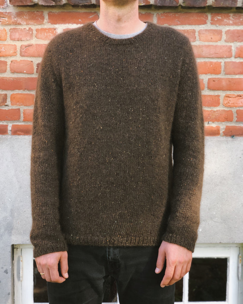 Northland Sweater