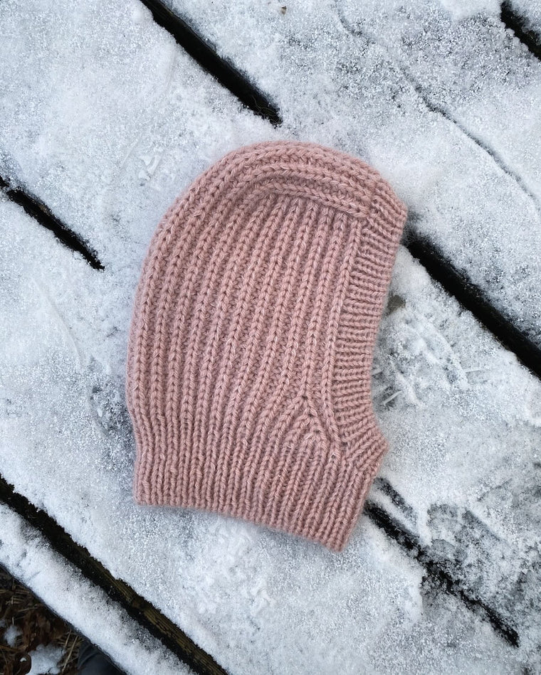 November Balaclava Mini