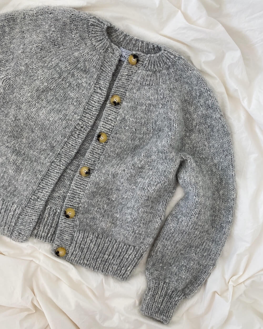 Novice Cardigan - Edition Chunky
