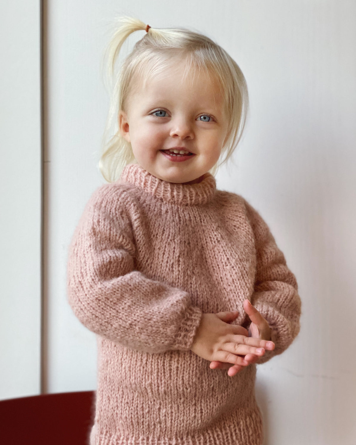 Novice Sweater Junior
