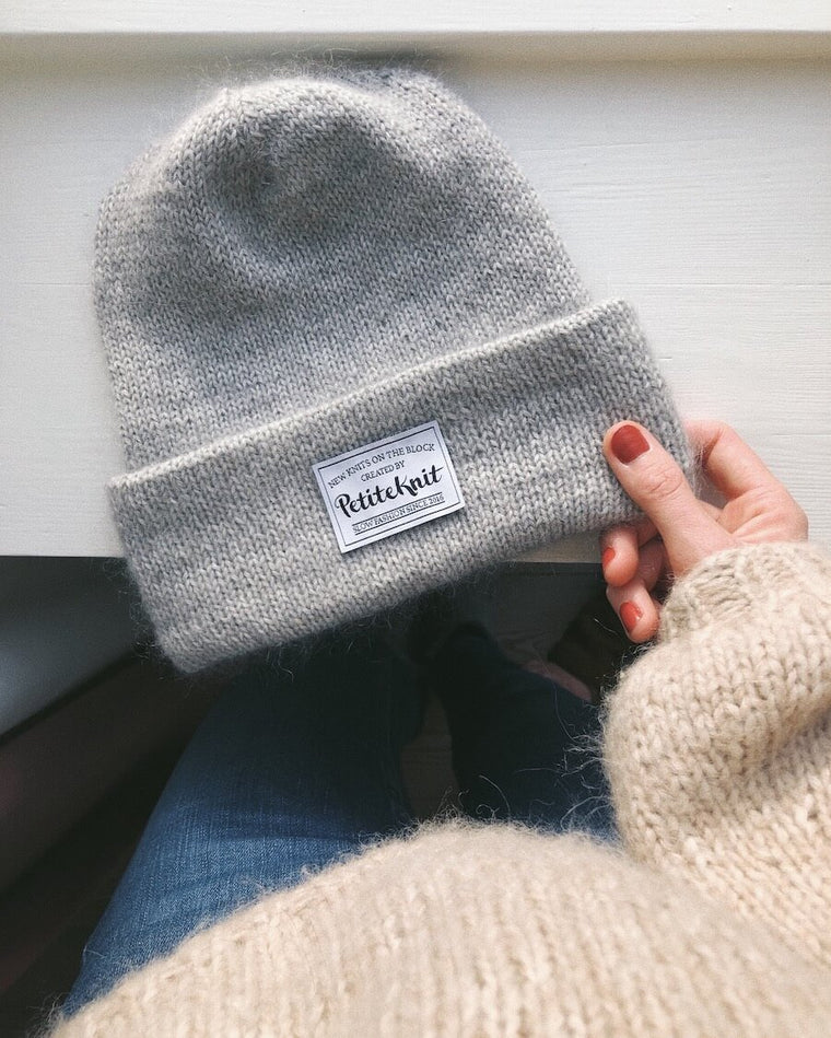 The Oslo Hat - Mohair Edition