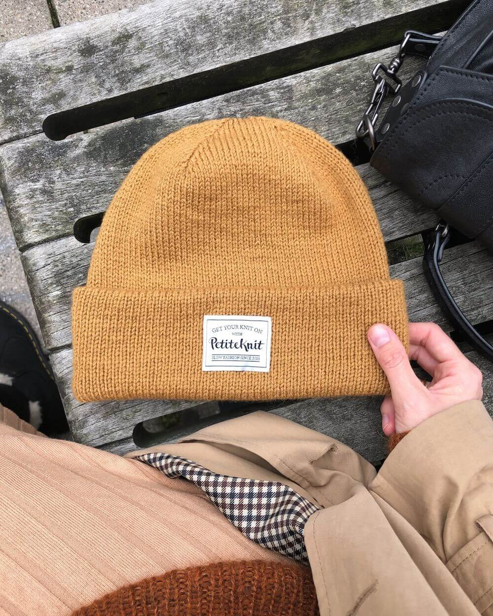 The Oslo Hat