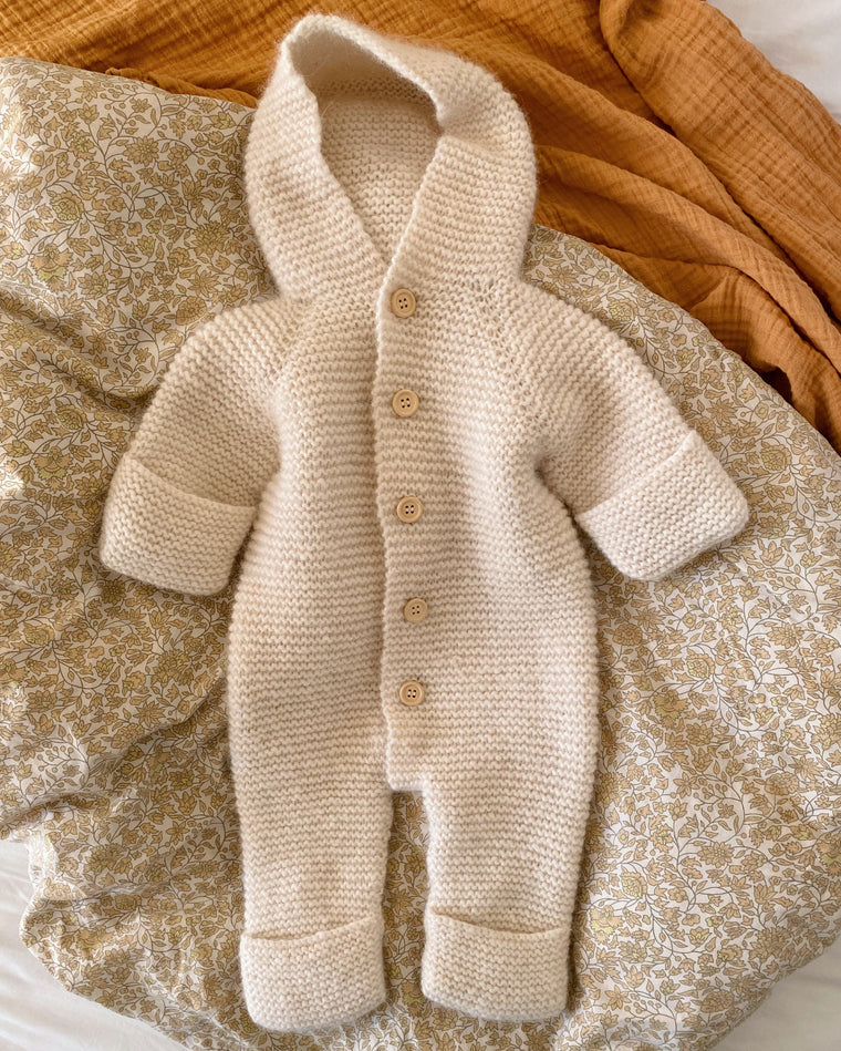 Selma's Sleep Suit