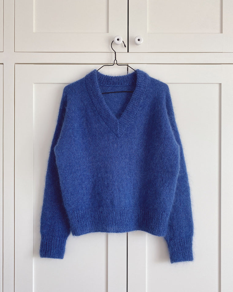 Stockholm Sweater V-Neck