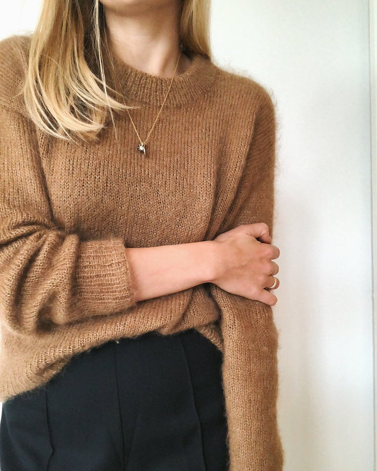 Stockholm Sweater