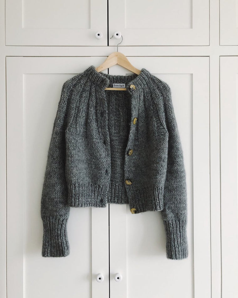 Fin Sunday Cardigan