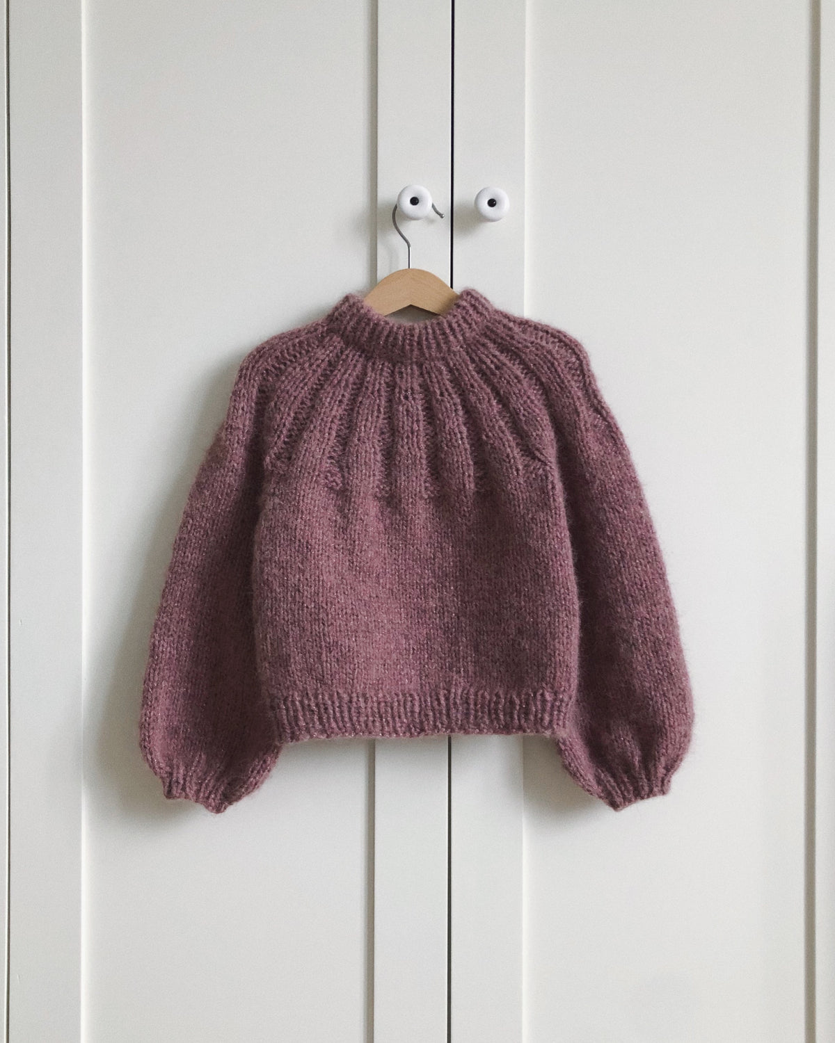 Sunday Sweater Junior