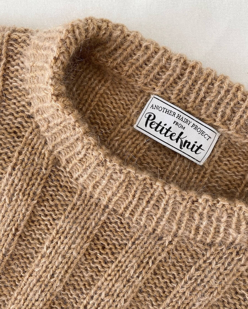 Vertical Stripes Sweater
