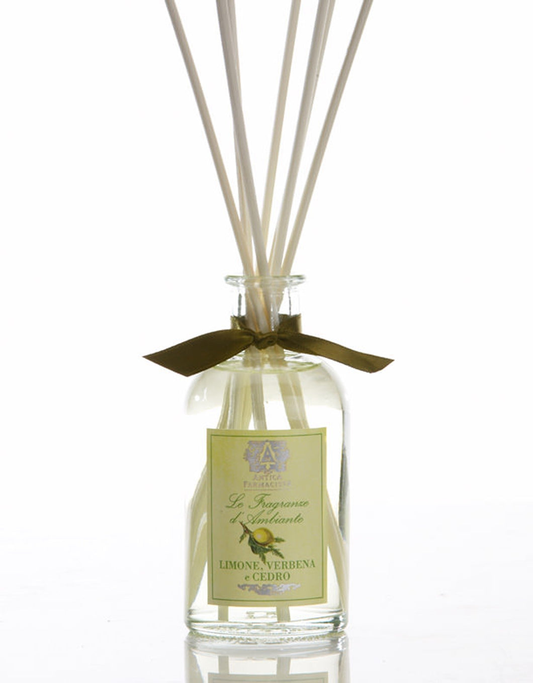 Lemon, Verbena and Cedar Reed Diffuser