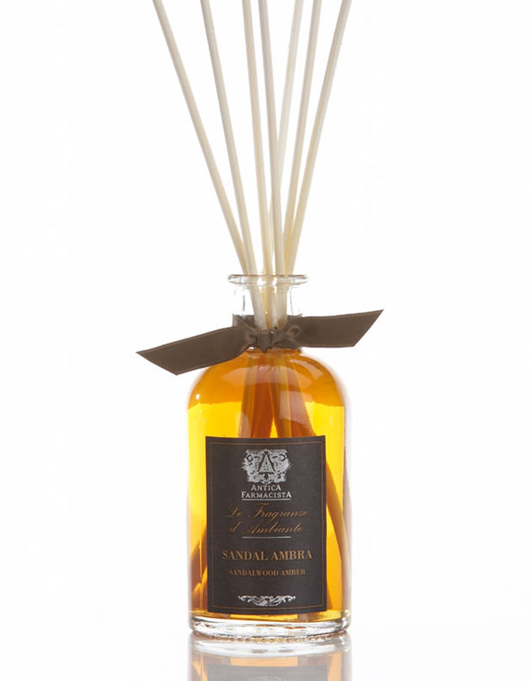 Sandalwood Amber Reed Diffuser