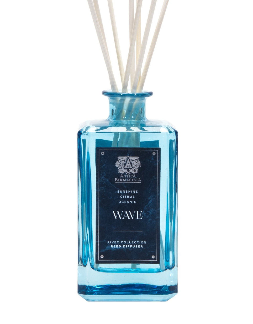 Wave Reed Diffuser