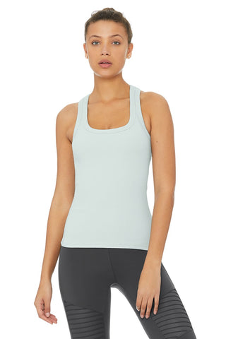 Alo Yoga: Rib Support Tank