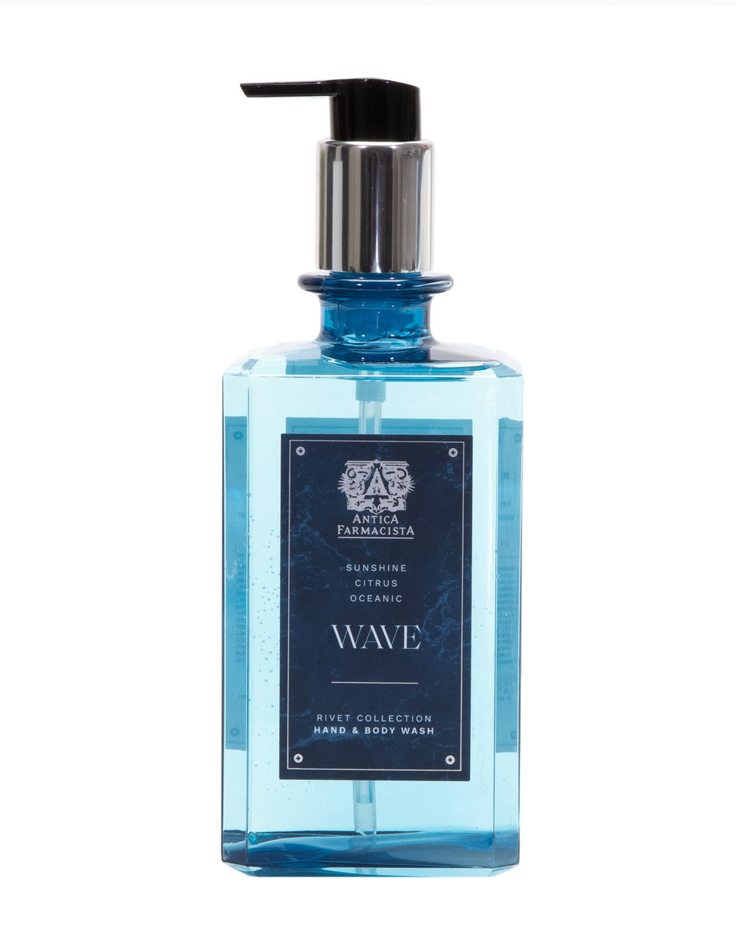 Wave Hand and Body Wash