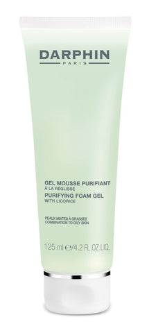 Purifying Foam Gel