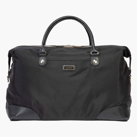 Stephanie Johnson: Manhattan Duffel