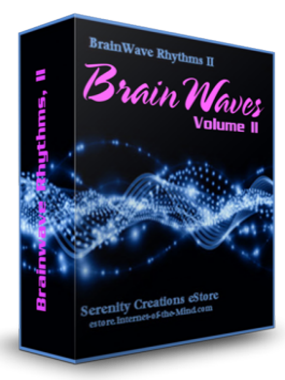 Brainwave Rhythms, Volume II - Download