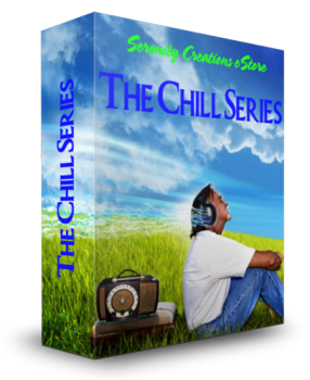 The Chill Series Guided Imagery - Download