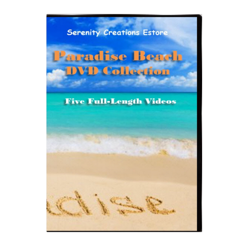 Paradise Beach DVD Collection