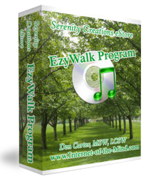 EzyWalk Program - Download