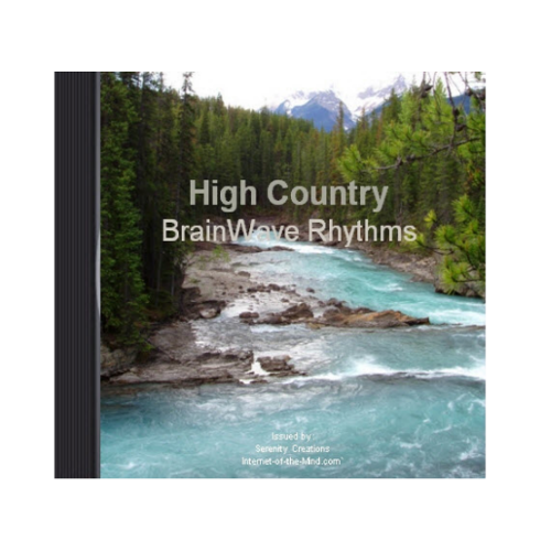 High Country (Compact Disc)