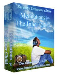Inner Child Meditations - Download