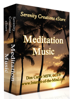 Meditation Music Series - Download