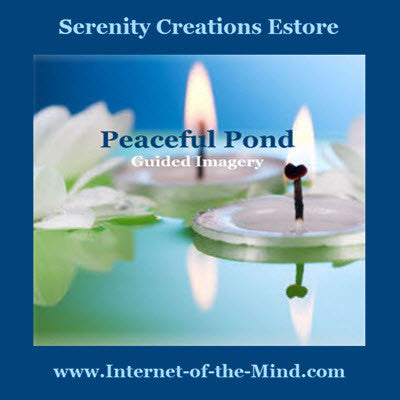 Peaceful Pond - Download