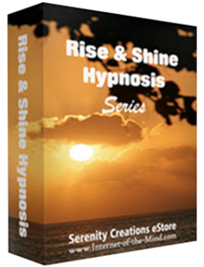 Rise and Shine Hypnosis Series - Download
