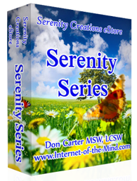 Serenity Series Guided Imagery - Download