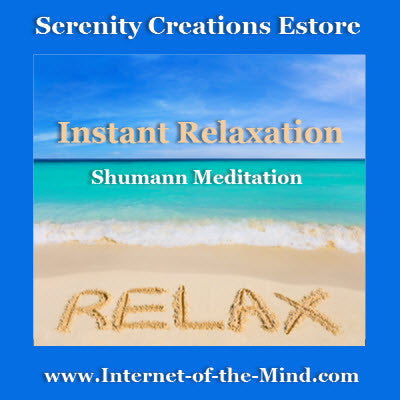 Shumann Meditation - Download