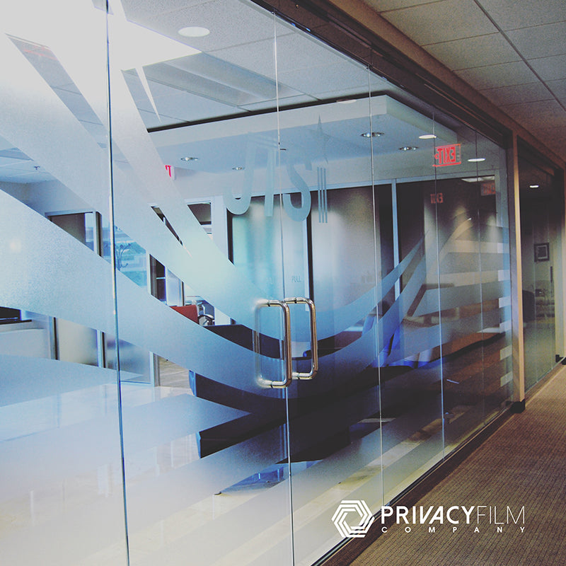 VISIUM® Office Window Film