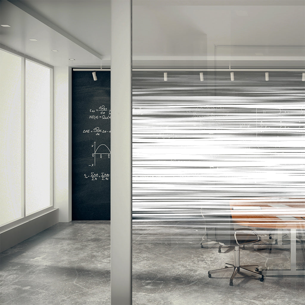 Gradient Window Film | VISIUM® Glass Finishes