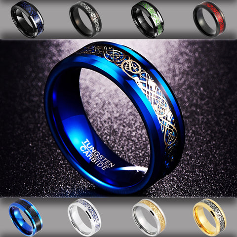 elite dragon ring norse blood