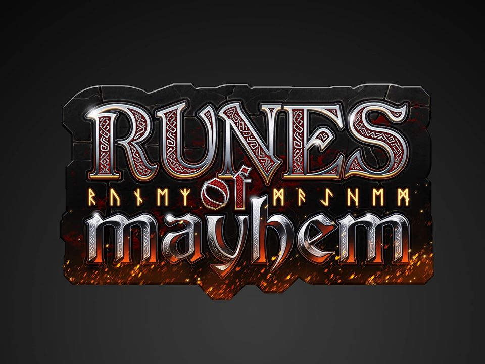 runes of mayhem norse blood