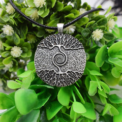 yggdrasil tree of life norse blood