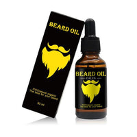Beard Oil - Norse Blood