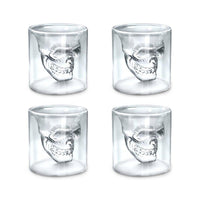 Crystal Skull Cup 25-250ML - Norse Blood