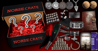 Norse Crate - 6 Crates (Over 12 Months) - Norse Blood