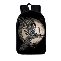 Raven Backpack - Norse Blood