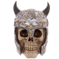 Skull Decor - Norse Blood