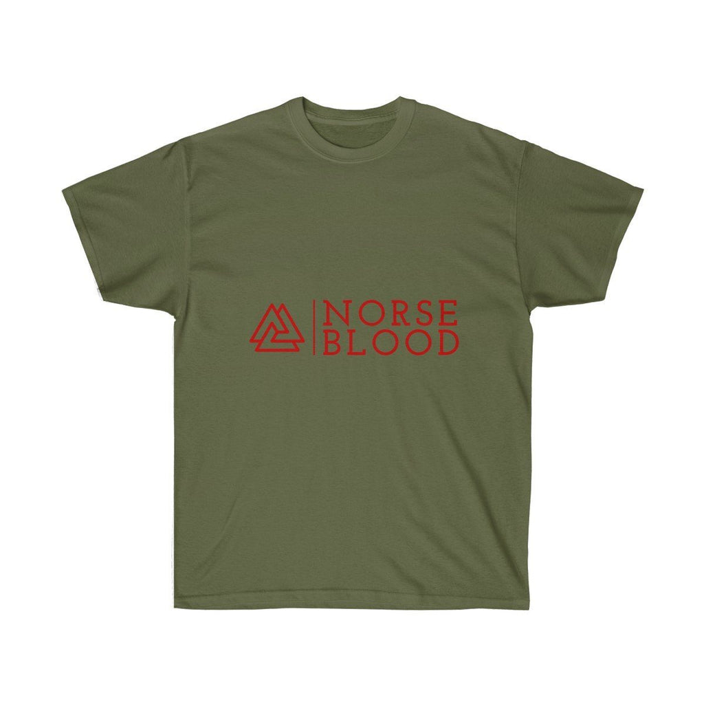 Norse Blood T-Shirt (Men's) - Norse Blood
