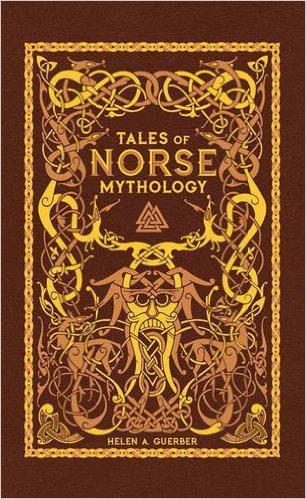 Tales of Norse Mythology - Norse Blood
